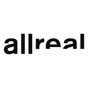 allreal Logo