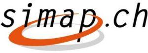 simap.ch Logo