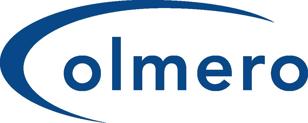 olmero Logo